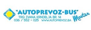 Autoprevoz Mostar
