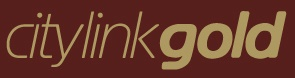 Citylink Gold logo