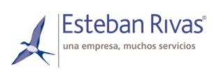 Esteban Rivas logo