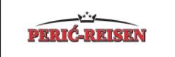 Perić Reisen logo