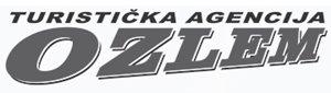 Ozlem tours logo