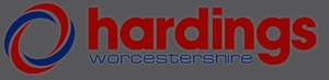 Hardings Coaches logo