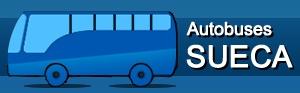 Autobuses Sueca logo