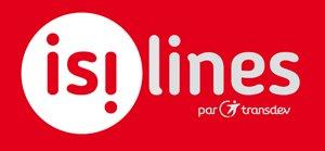 Eurolines S.A. (Isilines) logo