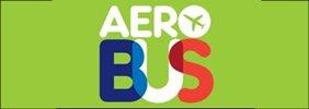 Aerobus Lisbon logo