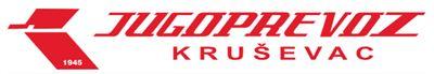 Jugoprevoz logo