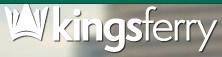 Kings Ferry logo