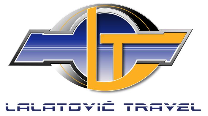 Lalatović Travel logo