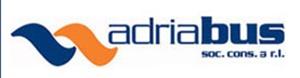 Adriabus logo