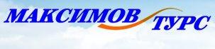 Maximov Tours logo