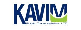 Kavim serbia logo