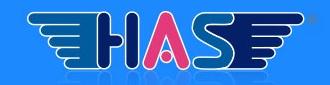 Has Turizm logo