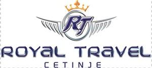 Royal travel Cetinje