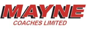Mayne Coaches logo